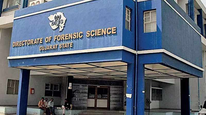 A shocking revelation came from the FSL report of the body of a 7-year-old girl in Morbi