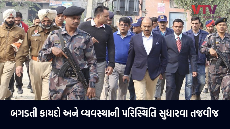 G P singh IPS from NIA appointed as ADG law and order in Assam amid violence due to CAB