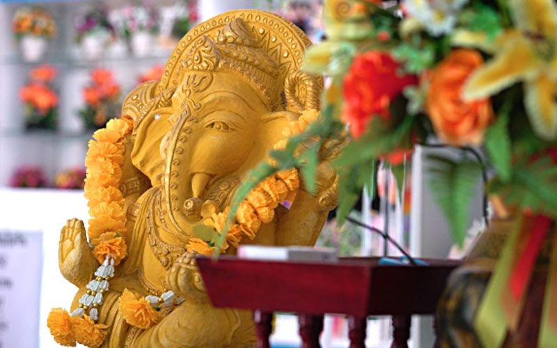 Lord Ganesh will get rid of Vastu dosh of home
