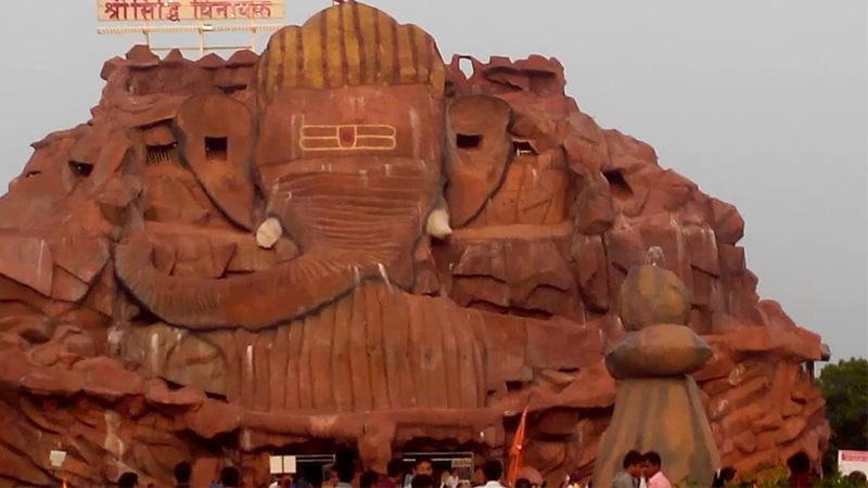 mahemdavad siddhivinayak know about ganpati temple