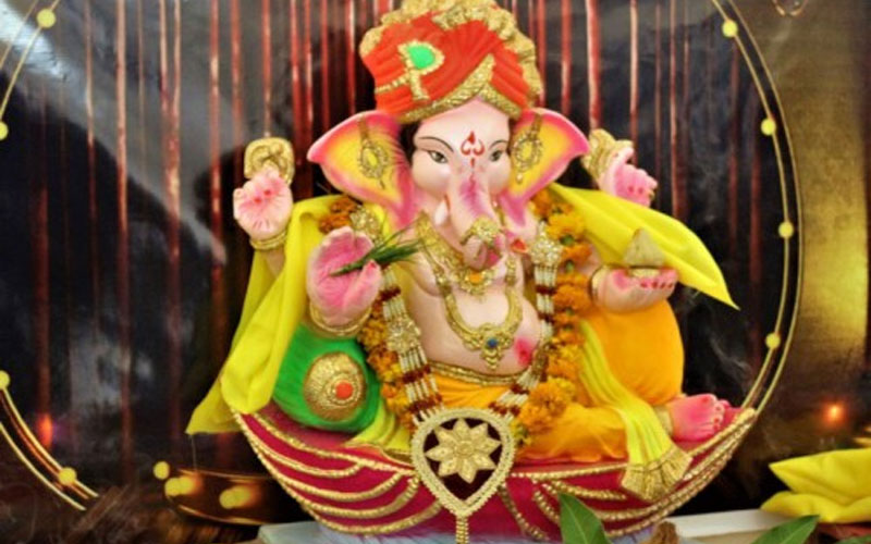 lord ganesha some measures will open the locks of fate