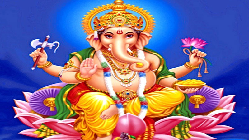 When performing Ganesh worship, know what all the weapons of Ganeshji indicate