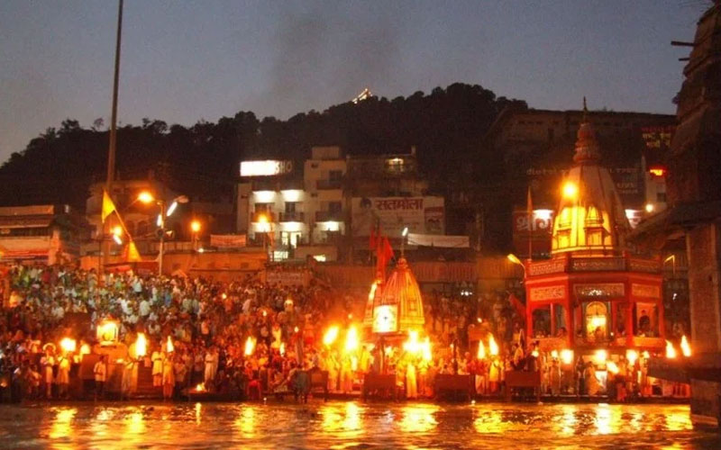 ganga dussehra 2019 know the significance and poojan method