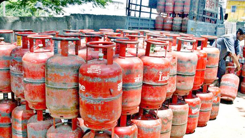 lpg gas subsidy status how to check online gas subsidy credited in bank account