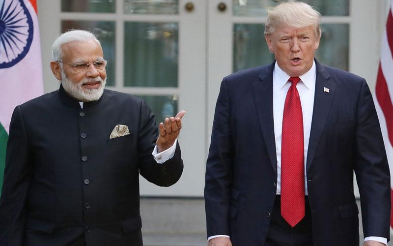 ભારતે આપ્યો અમેરિકાને ફટકો, 29 ઉત્પાદનો પર લગાવી એડિશનલ કસ્ટમ ડ્યૂટી