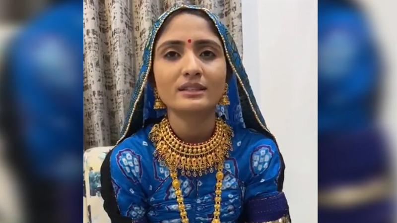 LRD exam Maldhari society candidates Injustice Geeta Rabari