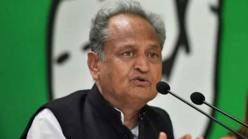 chief minister ashok gehlot pehlu khan mob lynching case Rajasthan
