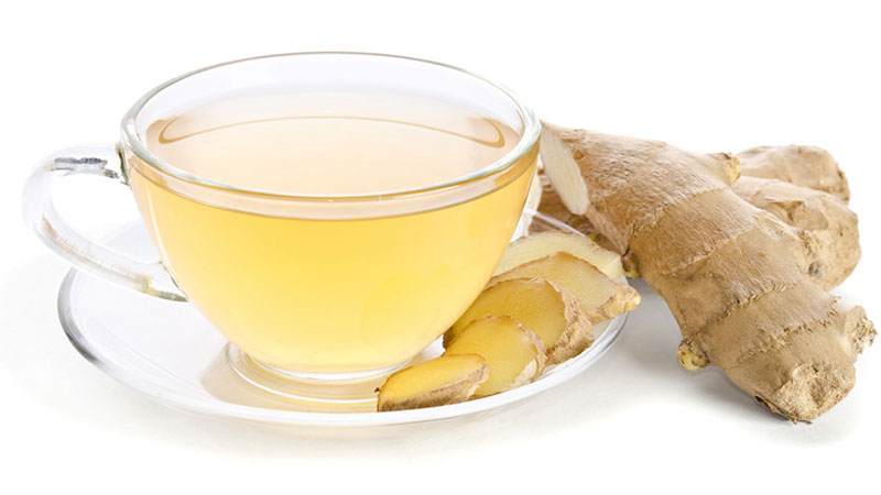 know the Best Health Benefits of Ginger Water