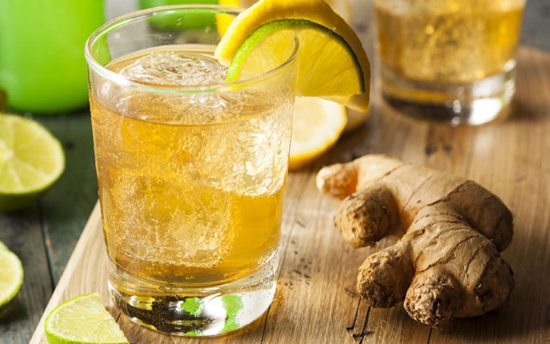 benefits-of-drinking-ginger-water