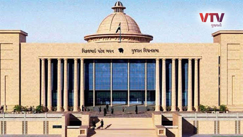big news gujarat new cabinet minister take oath may be today