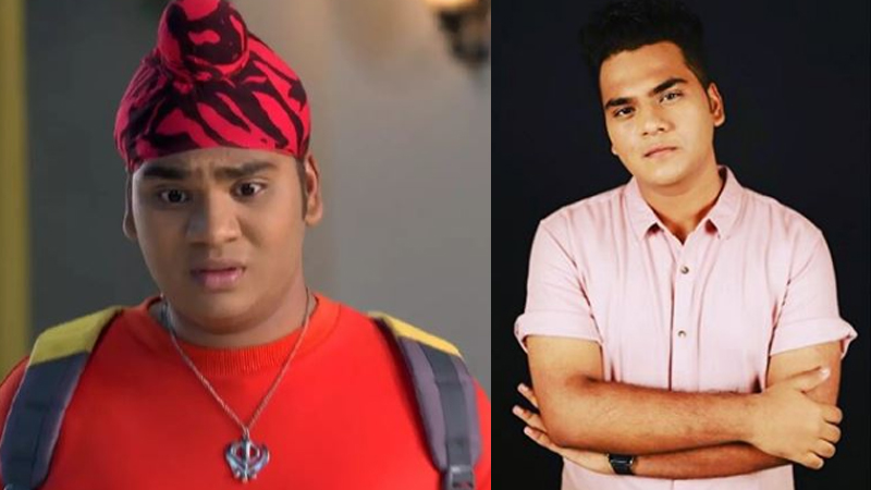 Taarak Mehta Ka Ooltah Chashmah actor Samay Shah attacked by goons, CCTV footage of incident shared online