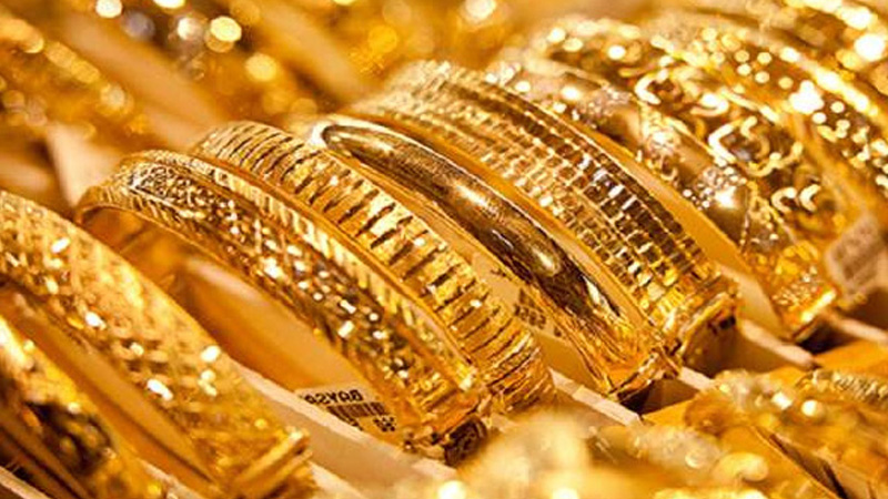 gold silver price today update gold prices today near 8 month lows down rs 10000 silver prices down on friday check new gold...