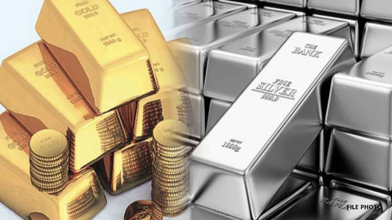 gold price surge before navratri on friday