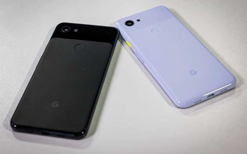 Google Pixel 3a series launched in India