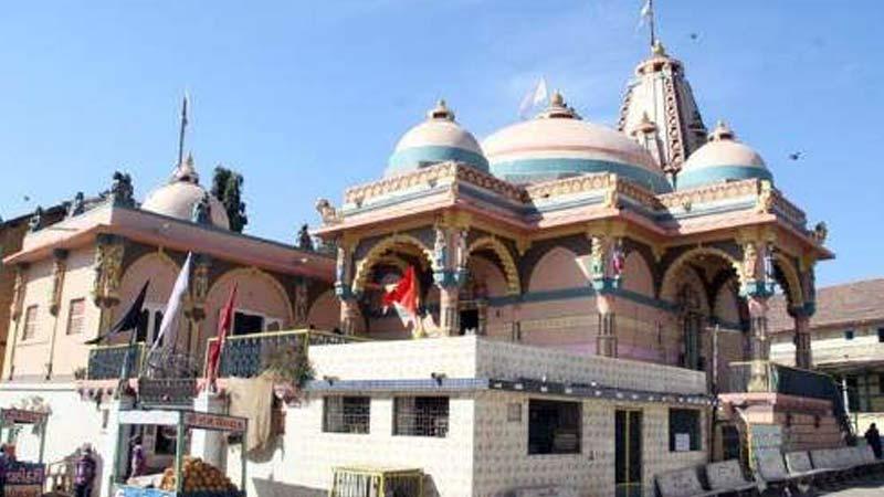 wonderful beach gopnath temple bhavnagar