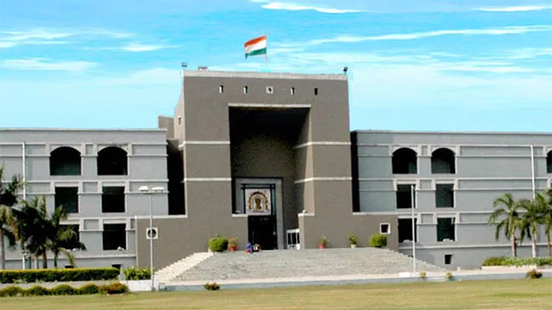Gujarat high court notice to ICMR for COVID-19 test in Gujarat