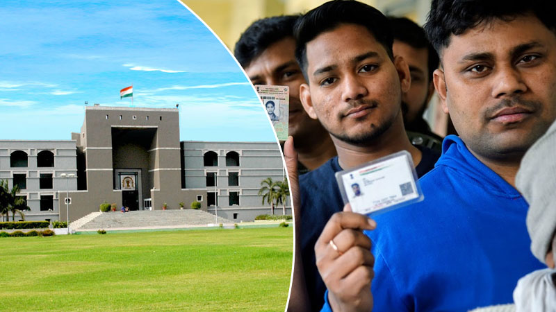 High Court rejects application for counting of votes on the same day gujarat