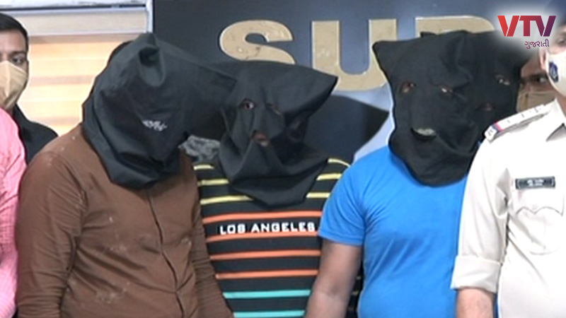 surat dumas loont with murder case