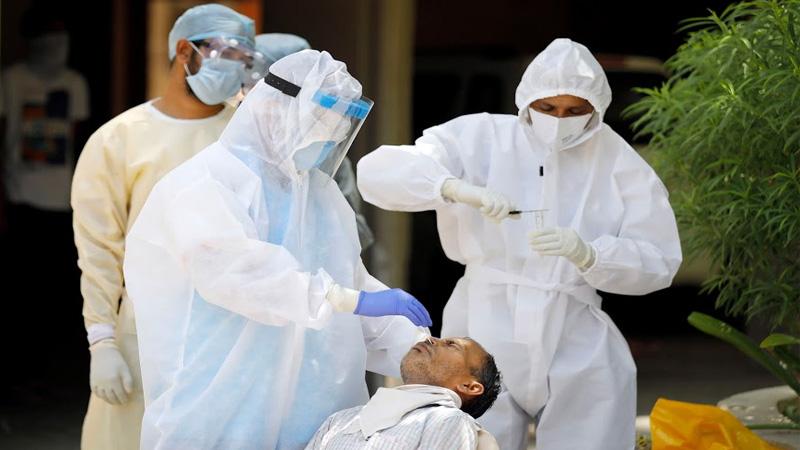 coronavirus in Gujarat lockdown 1 to 4 covid 19 positive case and death