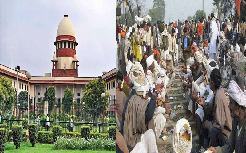Sc Rejects Petition Seeking Stay On Implement 5 Per Cent Quota Reservation To Gujjars