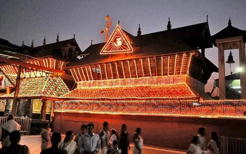 guruvayur temple interesting facts where pm modi go for vishnu worship
