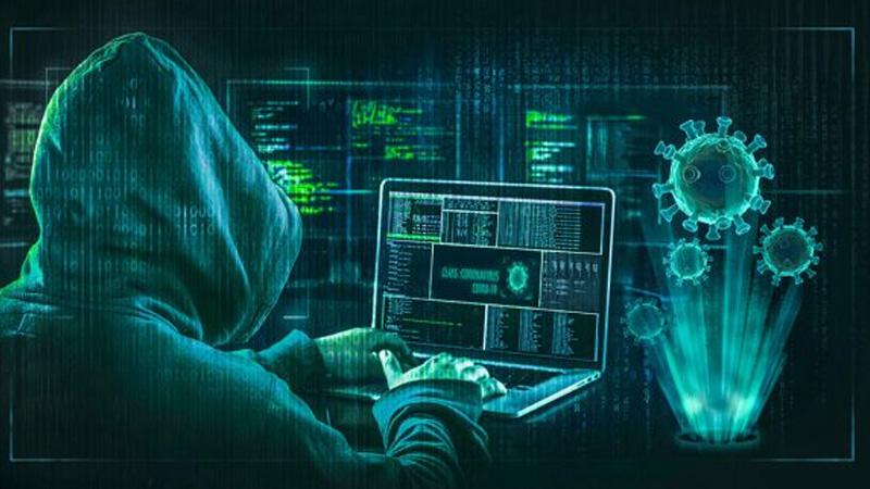 Three Crore People Data Leak On Dark Net In Maharashtra