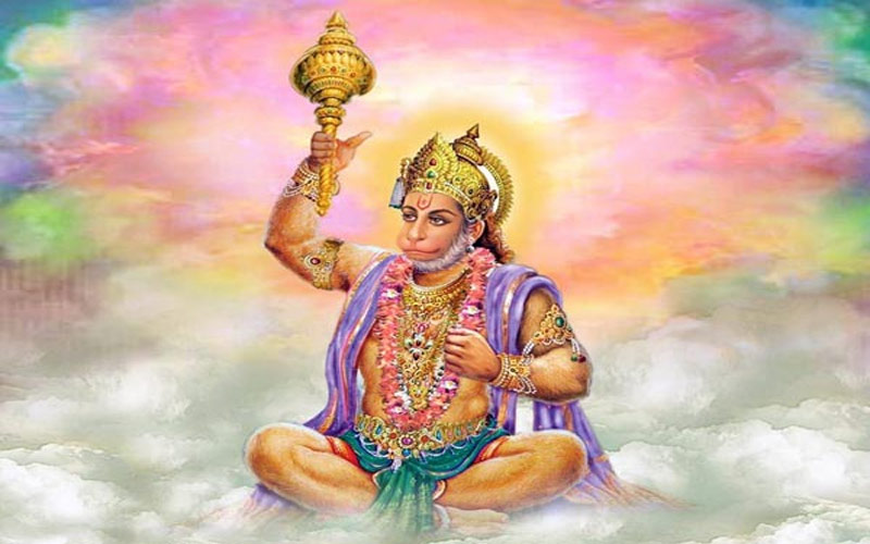 hanuman jayanti 2019 effective upay to please lord bajrangbali