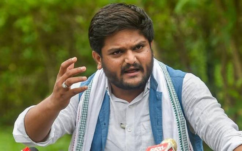 congress-hardik-patel-tweet-against-bjp-gujarat-government
