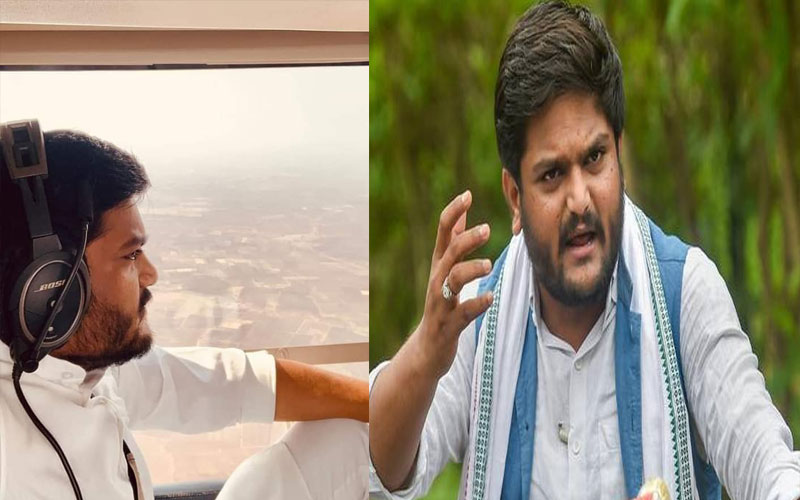 congress-gave-helicopter-to-hardik-patel-for-lok-sabha-elections-2019-campaign-in-gujarat