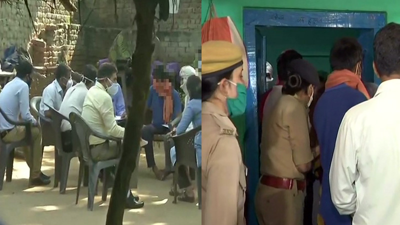 Hathras gang-rape case SIT gets 10 more days to submit probe report