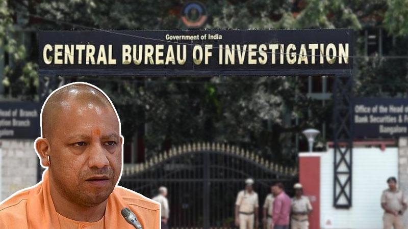 CBI begins probe on hathras case