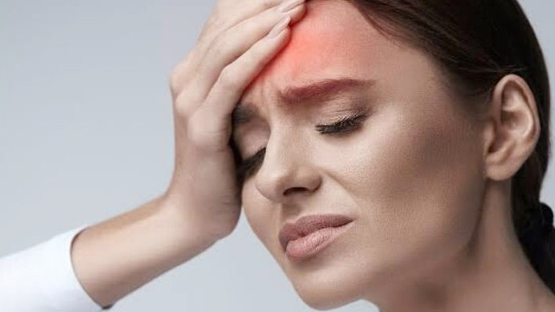 Headaches Causes, Types, And Treatment