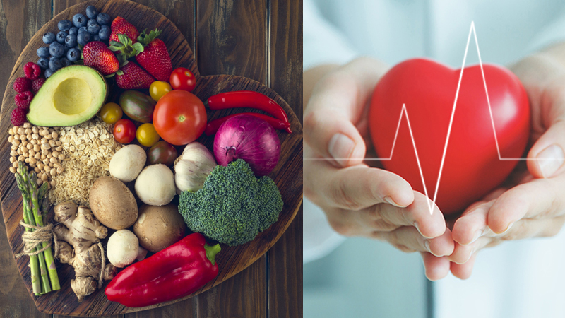 Best Foods That Are Good For Your Heart health