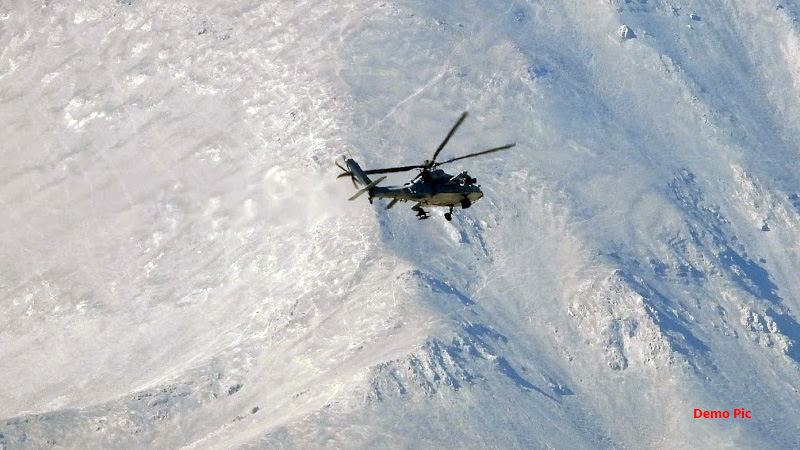 afghanistan two helicopter crash