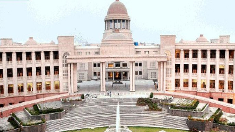 allahabad high court lucknow bench inter faith marriages uttar pradesh