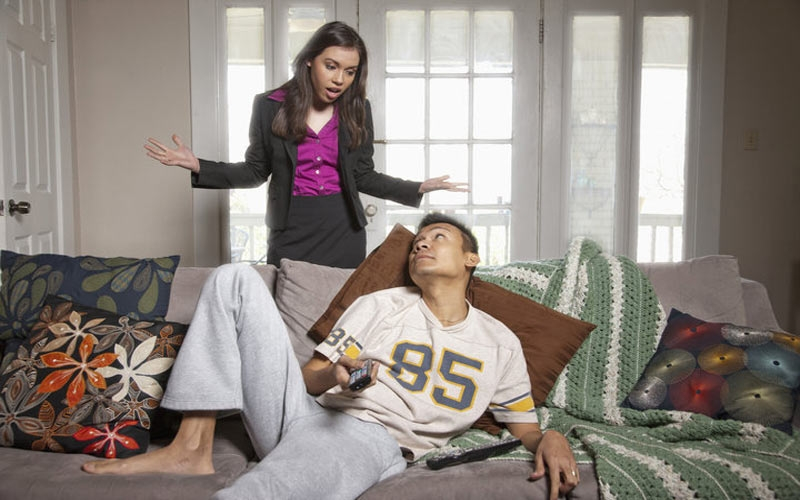 પતિની આ વાતોથી પત્નીઓને આવે છે સૌથી વધારે ગુસ્સો