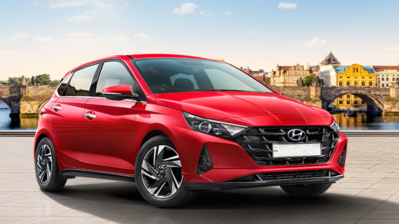2020 Hyundai i20 receives 30,000 bookings in just 40 days