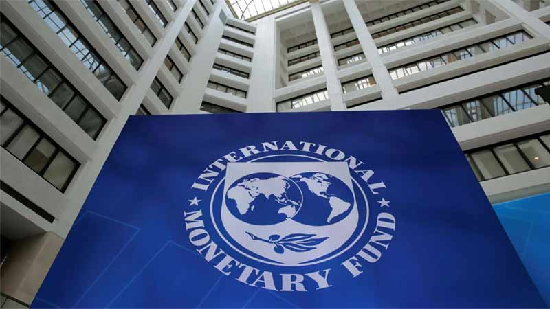 IMF wants India to focus on medium term fiscal consolidation