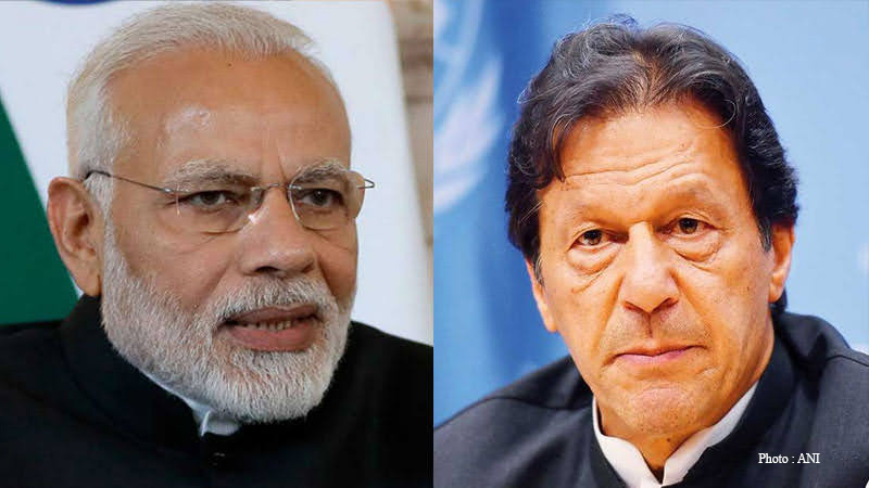subramanian swamy attacks on prime minister modi says surrender on kashmir dinner with imran khan in london