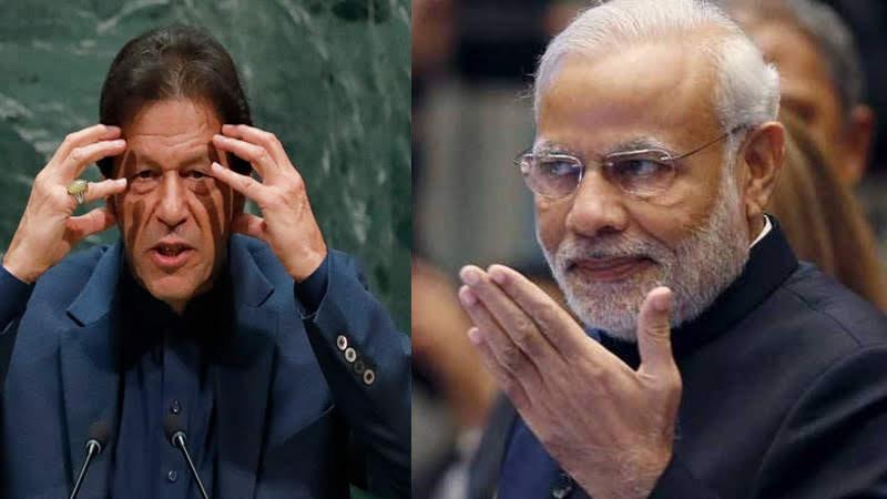 pakistan imran khan minister sheikh rasheed ahmad says india has now become ram nagar over ayodhya ram mandir bhoomi pujan