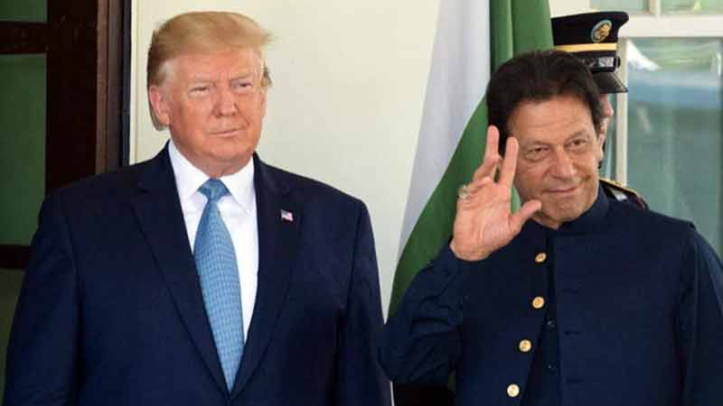 US on back foot as India denies Kashmir talk between Trump and Modi