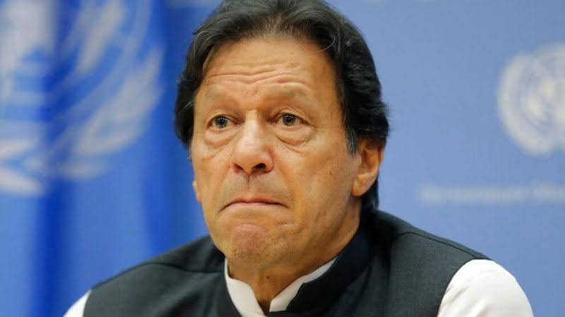pakistan remains on the grey list of fatf imran khan