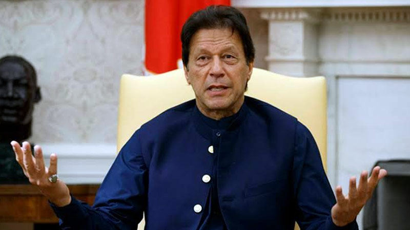 After decades of the Afghan conflict, Imran Khan regrets Pakistan participating in America War on Terror