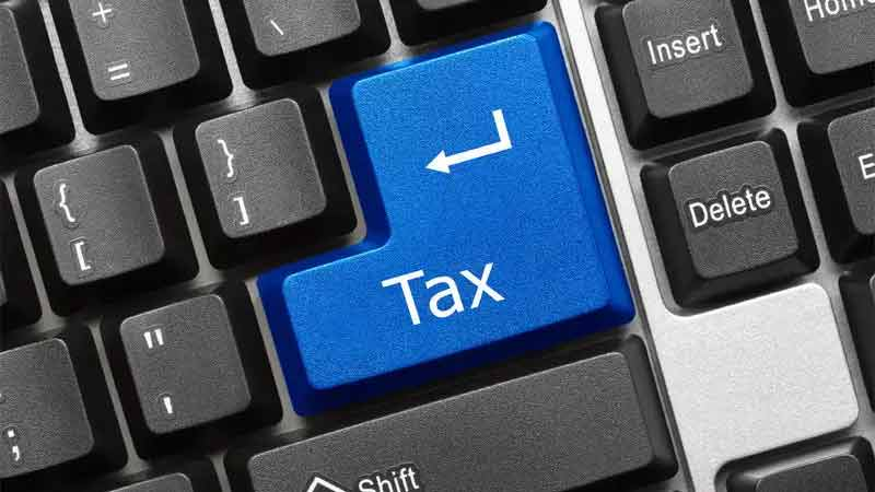 e filing home page income tax department refunds worth over 26000 crore rupees