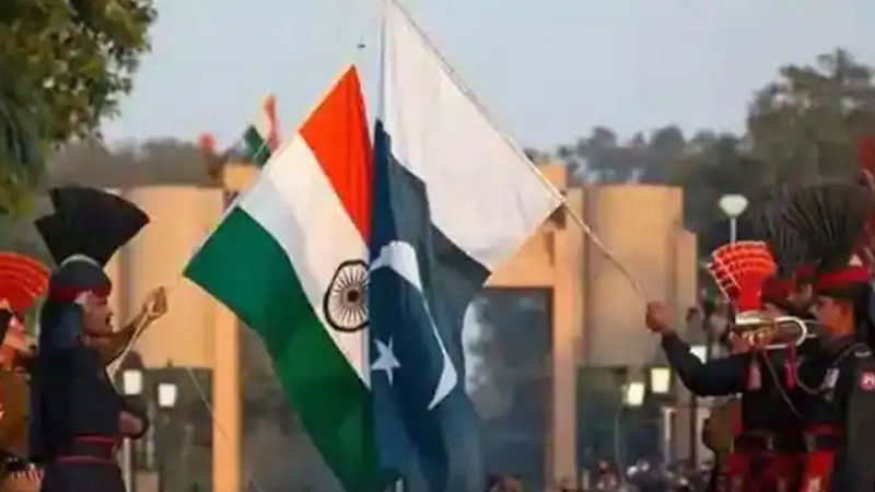 india and pakistan to hold talks on indus water sharing today after 2 years gap