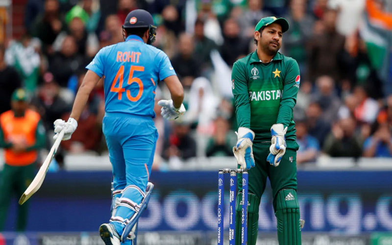 Let's not say that India lost on purpose against England, says Pakistan captain Sarfaraz