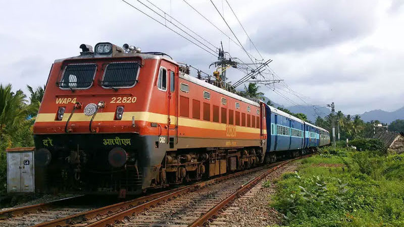 Railway manipulated income figures to improve financial statement
