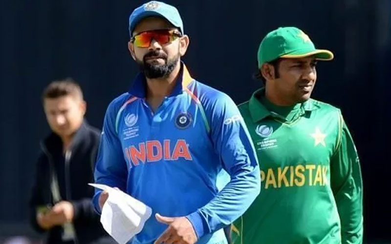 icc world cup 2019 semi final qualification india can be face pakistan in semi final