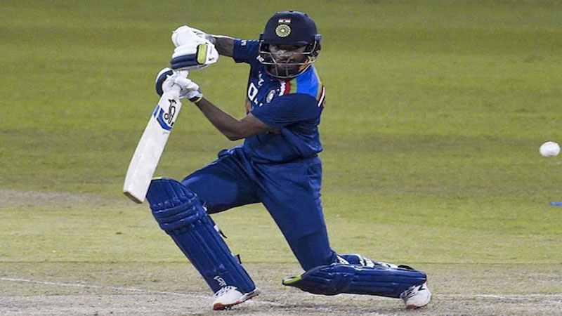India win by 7 wickets: Prithvi and Ishaan's thunderous innings took India to the top.