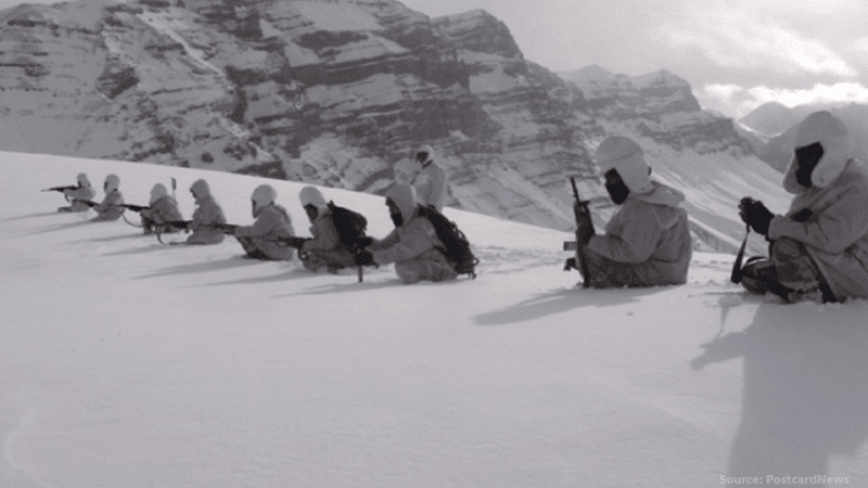 army jawans not getting adequate calories in siachen says cag report